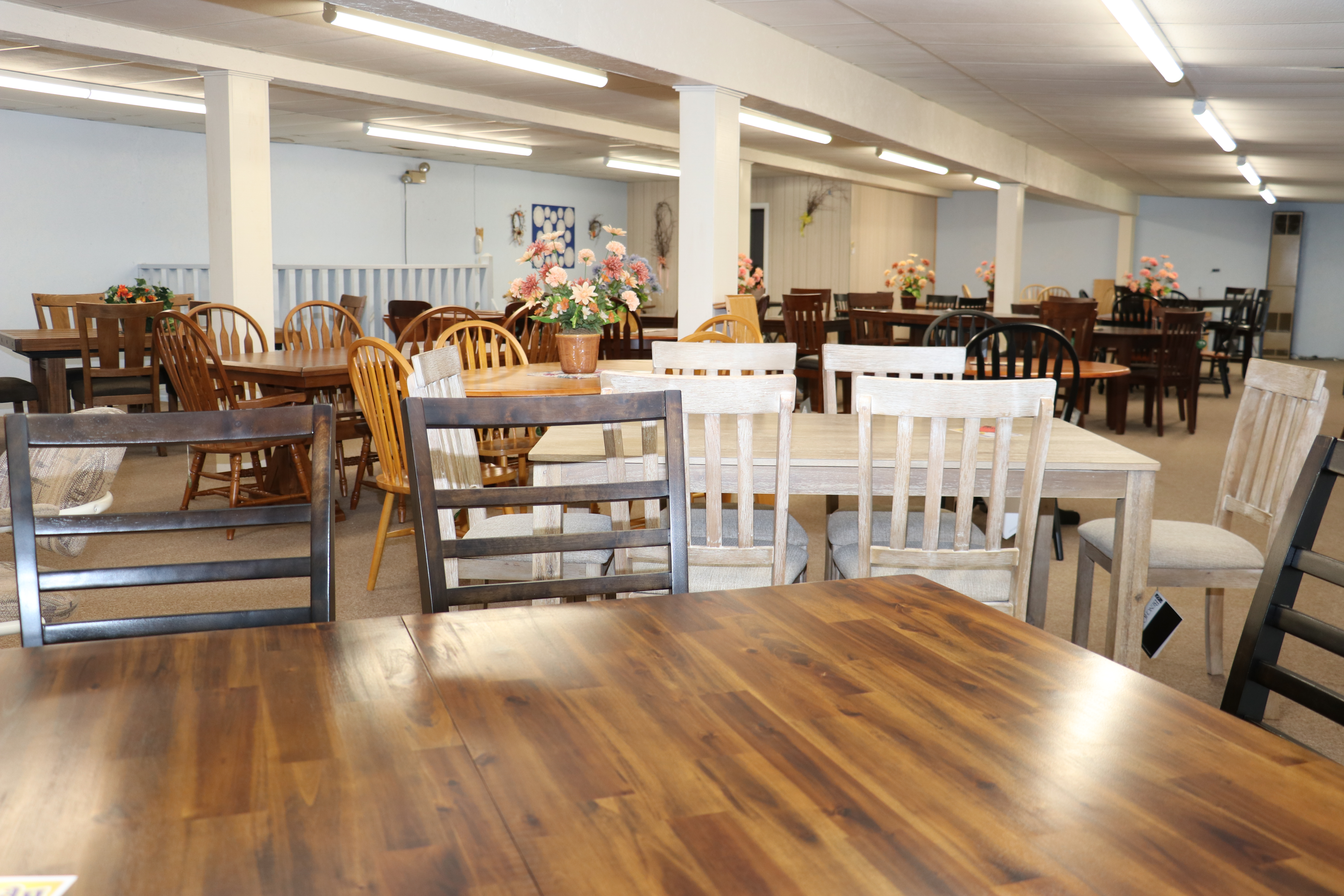 Gallant Discount Furniture | Roxbury Maine 0003